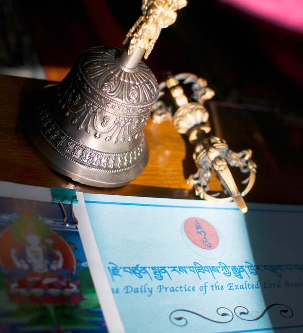 Bell Dorje