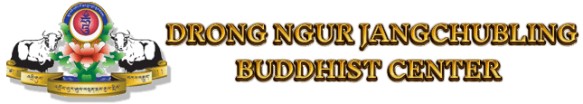 Drong Ngur - Tampa Bay Buddhist Center
