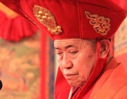 Eminence Garchen Rinpoche